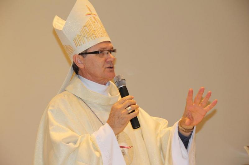 CDAE - Coordenação Diocesana divulga a Agenda do Bispo Dom Bruno Elizeu Versari