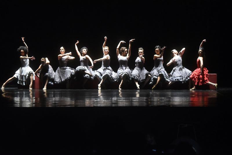 Mostra Paranaense de Dança esta semana em Campo Mourão
