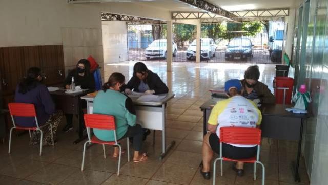 Proprietários de lotes da Vila Guarujá em Campo Mourão receberão escrituras