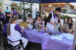 Campanha Setembro Lilás vai abordar violência financeira contra os idosos na cidade de Campo Mourão