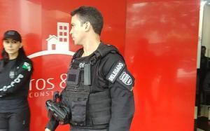 Polícia Civil deflagra Operação Casa de Papel contra fraudes na comercialização de imóveis