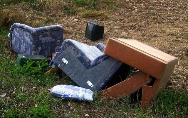 SEAMA será ponto de coleta de resíduos volumosos neste sábado, 21, em Campo mourão