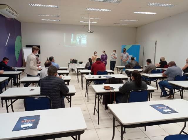 Iniciado curso de capacitação de lideranças de bairros em Campo Mourão
