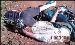 Dois homens são mortos a tiros em Engenheiro Beltrão