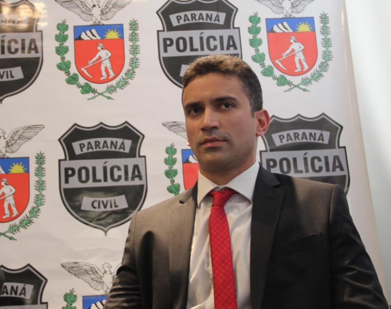 Governo do Estado troca comando da Polícia Civil de Campo Mourão