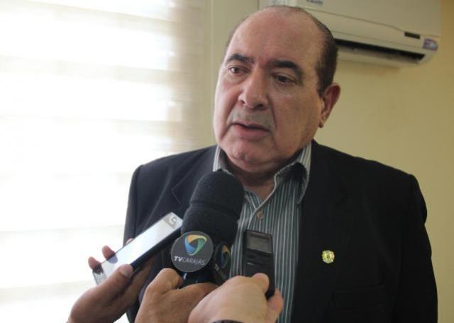 A favor da flexibilização de posse de armas, novo delegado promete rigor contra crimes em Campo Mourão