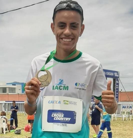 Unimed Atletismo Campo Mourão começou o ano em alto nível