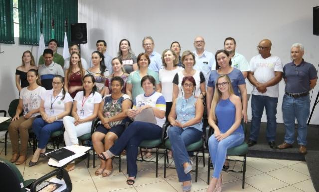 Município de Campo Mourão empossa Conselho de Segurança Alimentar e Nutricional
