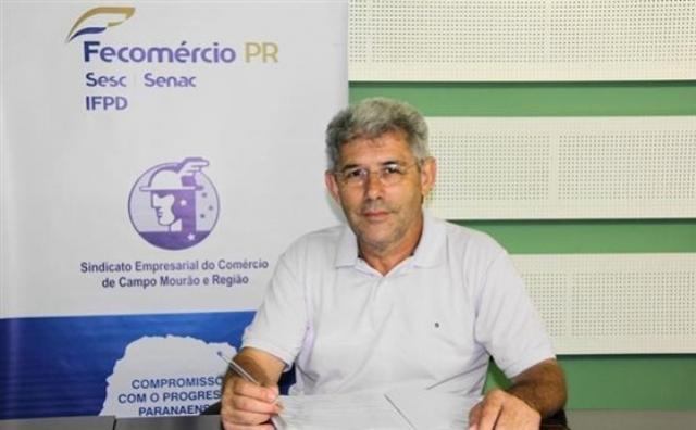 Comércio de Campo Mourão: Sindicam realiza assembleias na quarta-feira, 29