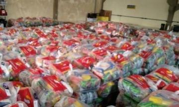OBS de Campo Mourão solicita informações urgentes sobre distribuição de cestas básicas