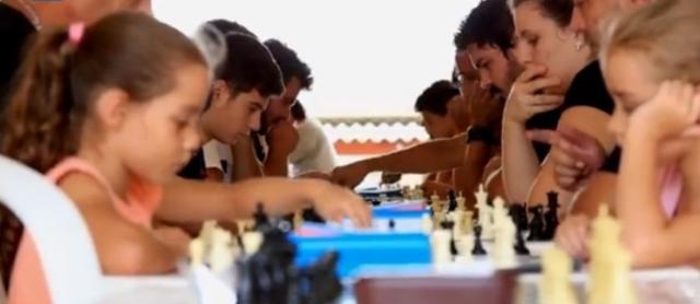 2ª Etapa do Campeonato Mourãoense de xadrez rápido será realizada neste sábado