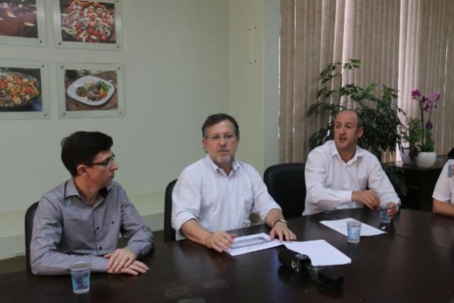 Município de Campo Mourão propõe reajuste salarial de 3,89% a servidores