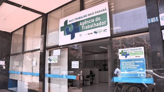 Agência do Trabalhador de Campo Mourão atende por telefone a partir desta quinta-feira, 23