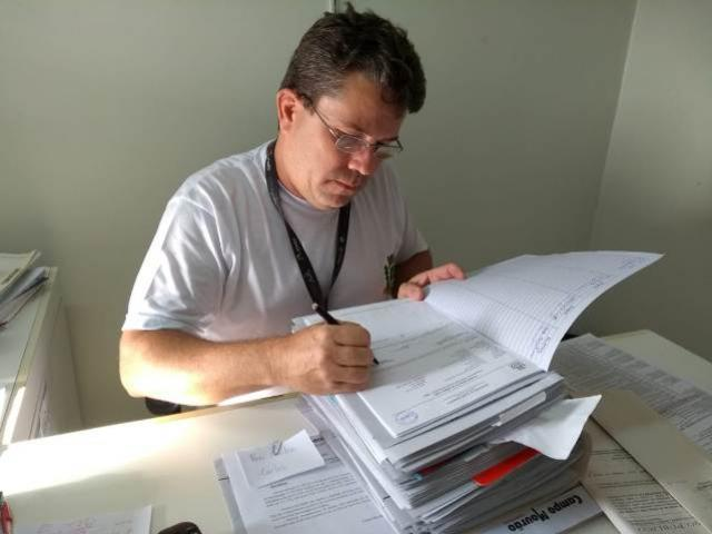 Favorecimento à proliferação da dengue gerou R$ 86,6 mil em multas em três anos em Campo Mourão
