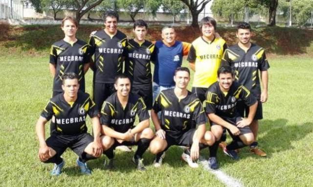 17º Campeonato Popular de Futebol Suíço tem continuação neste final de semana em C. Mourão
