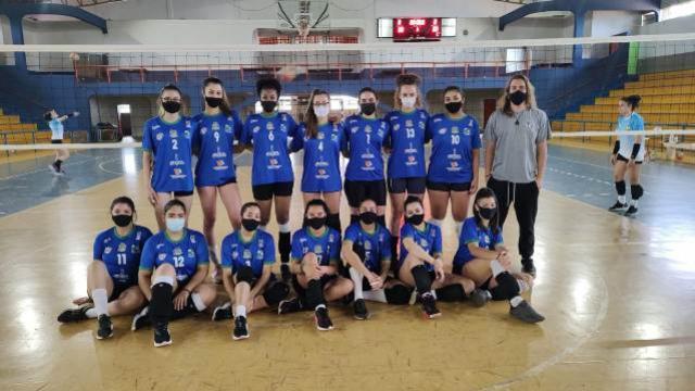 Campo Mourão disputa semifinais dos JAPs e Jojups neste fim de semana