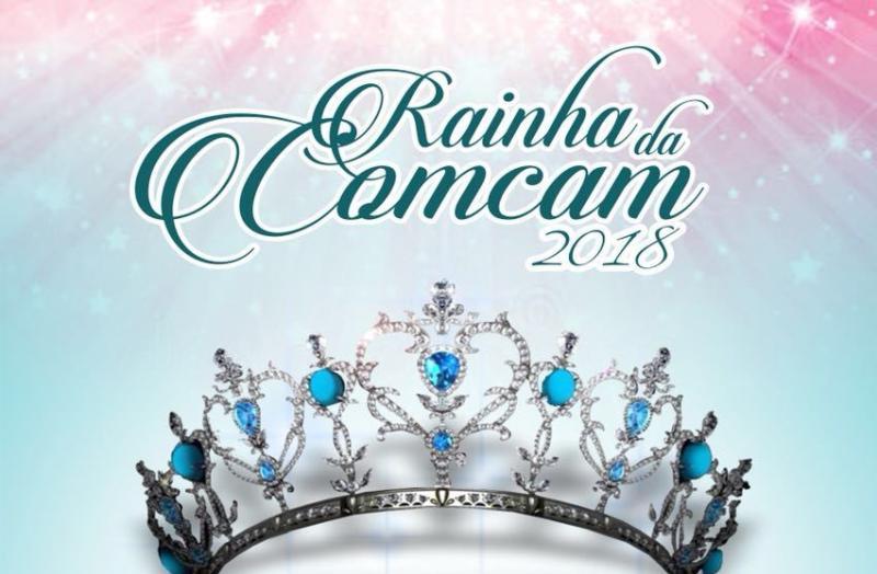 Beleza feminina  Concurso Rainha da Comcam está com convites à venda na região
