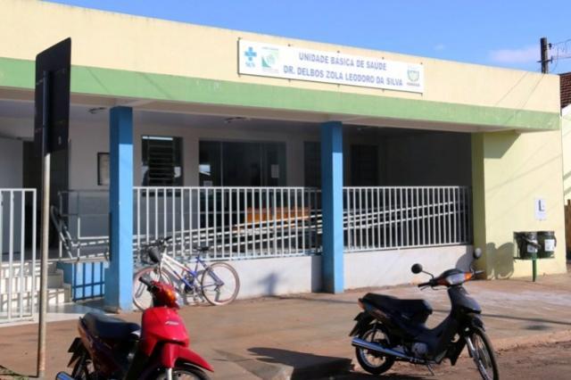 Unidade de Saúde do Lar Paraná ficará fechada por um período em 1º de setembro