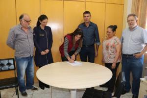 Ação Social em Campo Mourão transfere recursos federais a entidades filantrópicas