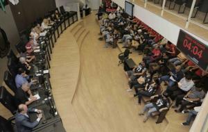 Câmara de Campo Mourão torna Black Rams Fa utilidade pública