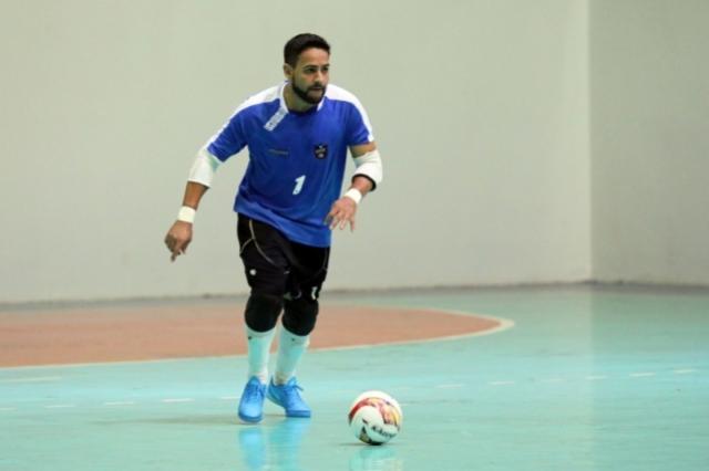 De volta pra casa, Nikinha espera um excelente ano defendendo o futsal mourãoense
