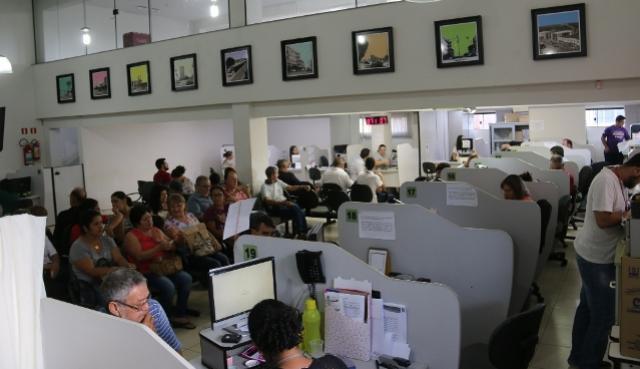 43% dos contribuintes pagaram IPTU à vista ou 1ª parcela em Campo Mourão
