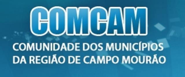 Prefeitos participam de encontro na Comcam nesta sexta-feira, 24, em Campo Mourão
