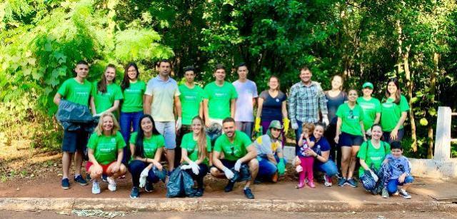 A Secretaria Municipal de Saúde de Campo Mourão fará caminhada ecológica neste sábado, 25