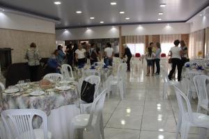 Cmeg de Campo Mourão realizou visita técnica a Fazenda Santa Helena Eventos
