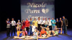 Inscrições abertas para festivais de Circo e de Teatro em C. Mourão