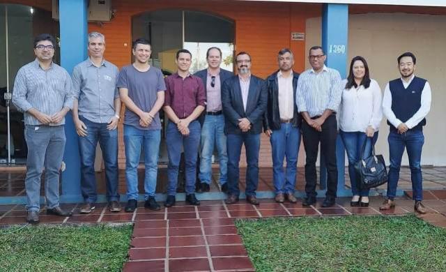 Sistema Estadual de Parques Tecnológicos é apresentado em Campo Mourão