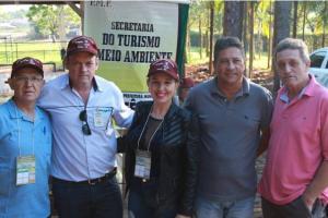 Fênix sedia 5ª Caminhada Internacional na Natureza