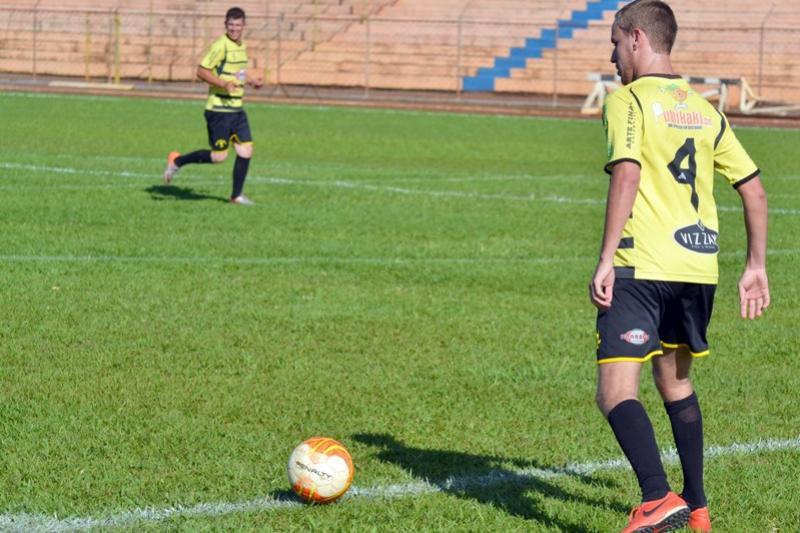 Campeão do Popular de Futebol Suíço será conhecido no final de semana