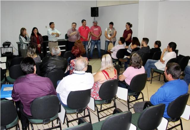 Pré-ConferênciasMunicipais de Saúdeserão realizadas nesta semana em Campo Mourão