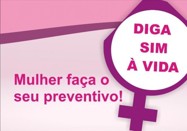Saúde de Campo Mourão retoma exames preventivos do câncer do colo de útero nesta quarta, dia 27