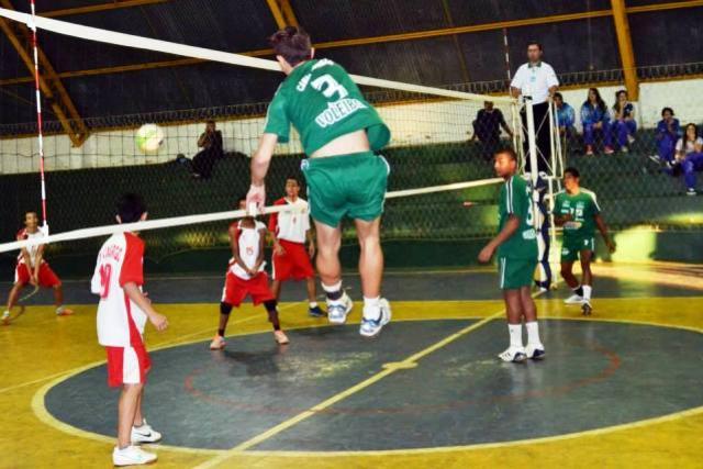 Fase Municipal dos Jogos Escolares terá início em Campo Mourão