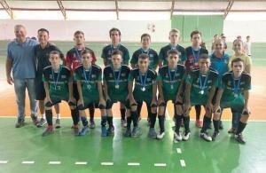 Fase Municipal dos Escolares já tem campeões definidos em Campo Mourão