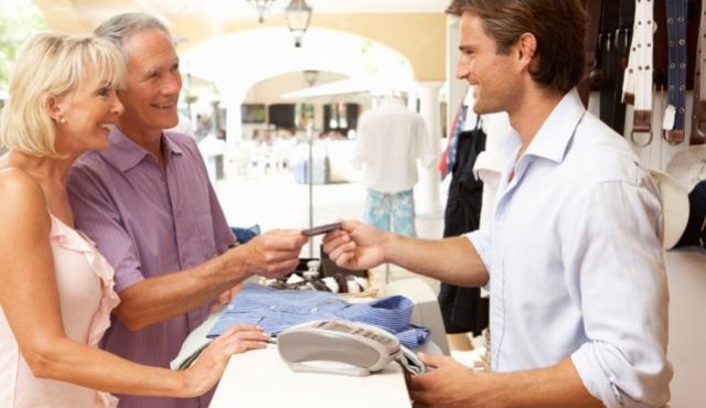 Reajuste salarial para os funcionários do comércio varejista - lojista de Campo Mourão e Região