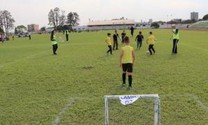 Mini-Futebol e Cabo de Guerra encerraram Jogos Primários 2019 em Campo Mourão