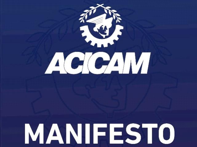 A Associação Comercial e Industrial de Campo Mourão é contrária ao lockdown