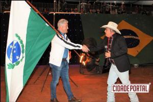 Douglas Fabrício na Festa dos 24 anos de Farol no fim de semana