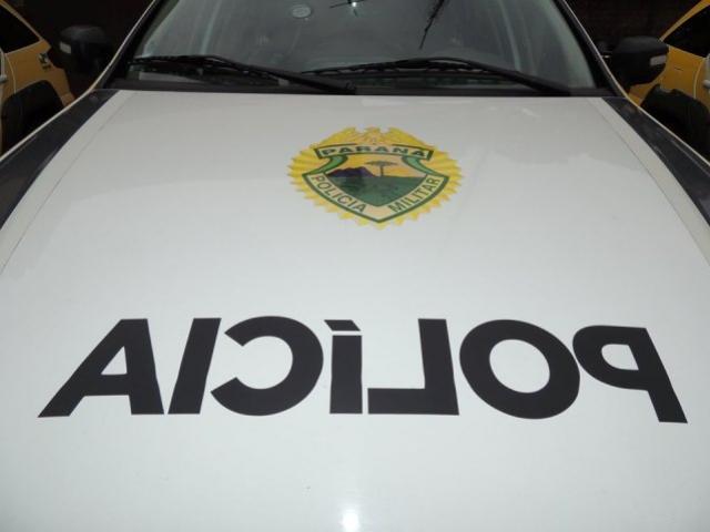Polícia Militar recupera motocicleta e cumpre mandados de prisão em Campo Mourão