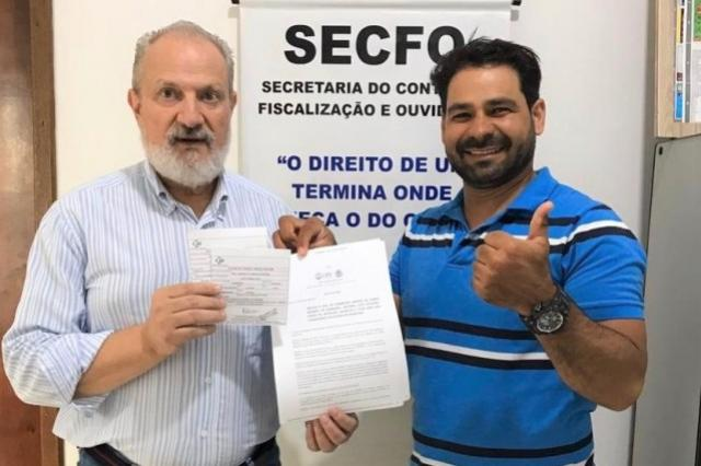 Serviços Sonoros regulamentados nas vias públicas em Campo Mourão