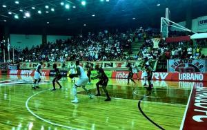 Com cesta no último segundo, Campo Mourão Basquete vence São Paulo no Morumbi