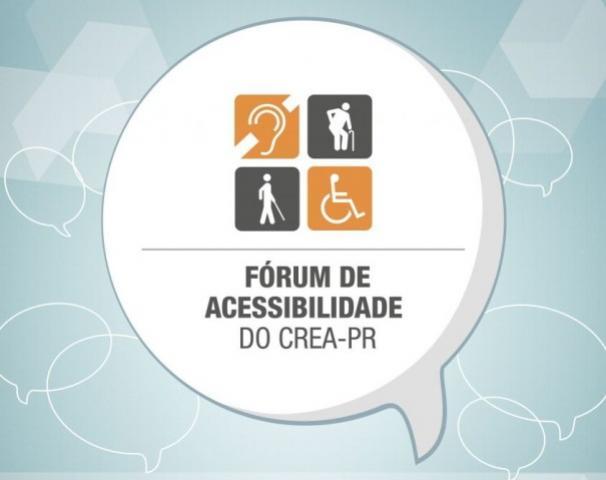 4º Fórum de Acessibilidade ocorre na UTFPR de Campo Mourão