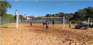 18° Jogos Universitários de Campo Mourão