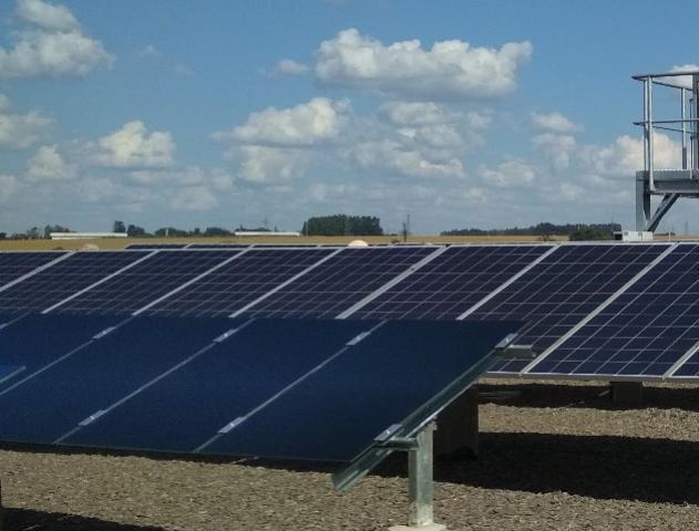 Projeto de eficiência energética da UTFPR de Campo Mourão é aprovado em chamada pública da Copel