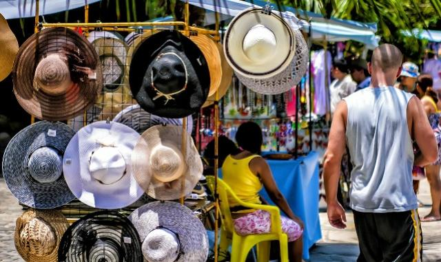 Vendedores ambulantes de Campo Mourão terão que se cadastrar a partir de setembro