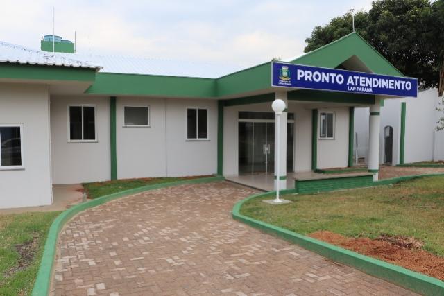 Clínica de Especialidades e Pronto Atendimento de Campo Mourão começa funcionar na quinta-feira, 29