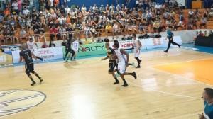 Oral Sin Campo Mourão Basquete começa segundo turno da Liga Ouro nessa sexta fora de casa